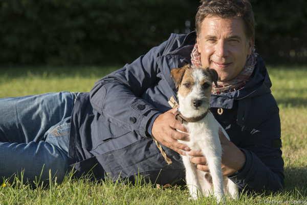 Michael Bolte - Hundecoach & Hundepsychologe